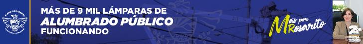 Noticias de Ayuntamiento de Rosarito, Más de 9 Mil lámparas de alumbrado publico funcionando